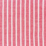Red Fabric Line